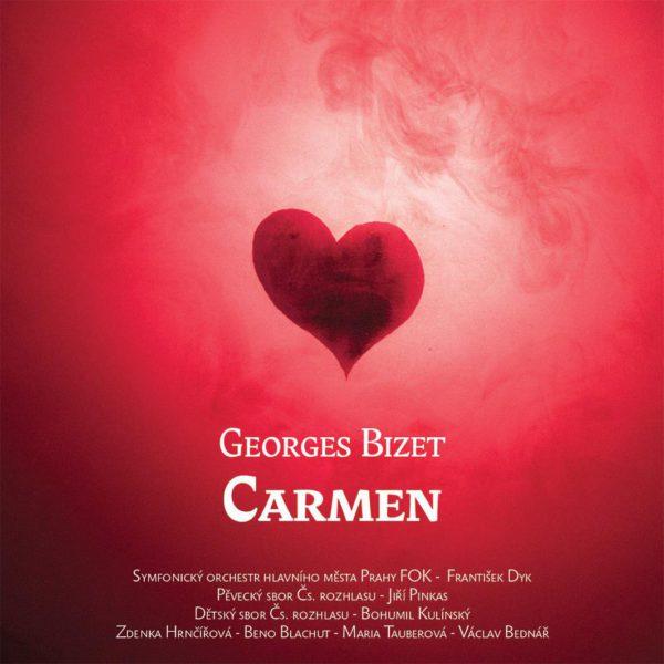 Carmen – Georges Bizet