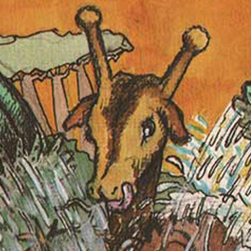 Makovice – obálky