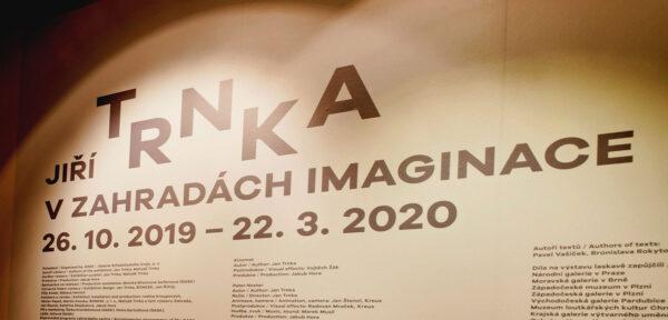 Jiří Trnka – V zahradách imaginace