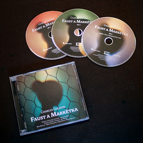 CD – Beno Blachut